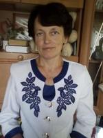 Валентина Ніколайчук's picture