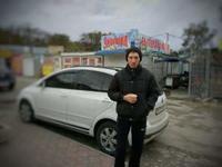 Відвідати анкету користувача Максим Мишин Сергеевич