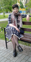 Посетить Анкету пользователя Albina Bris.
