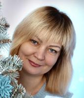 Відвідати анкету користувача Svitlannozka