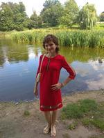 Відвідати Анкету користувача Irina11