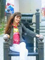 Наталья Август's picture