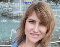 Светлана-35's picture