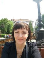 Посетить Анкету пользователя Леся К