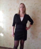 Христя Федорівна's picture