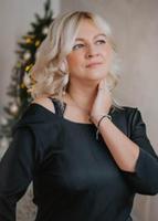 Вера Павловна's picture