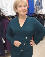 Відвідати анкету користувача Галина Миколаївна