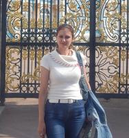 Аватар пользователя Svetlana X.
