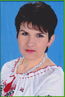 Юлія Леонідівна's picture