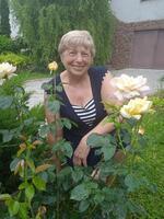 Liubov's picture
